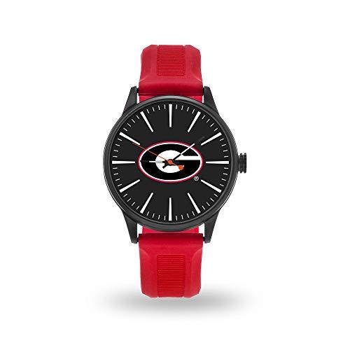 - Rico Industries NCAA Georgia Bulldogs Watch, One Size, Team Color