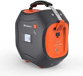 Jackery G00500AAH 500 Watt Gasoline Portable Generator