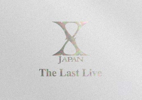 XJAPAN / THE LAST LIVE 完全版 初回限定コレクターズBOX