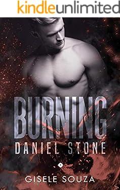 Daniel Stone (Burning 5)