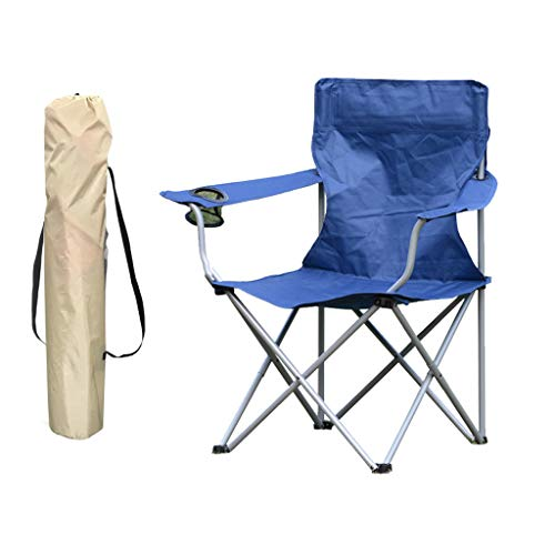 (Portable Camping Chair Lightweight Backpacking Compact Ultralight Folding Chairs in a Carry Bag Heavy Duty 330 lb Capacity for Outdoor, BBQ, Hiking, Picnic, Fishing, Festival)