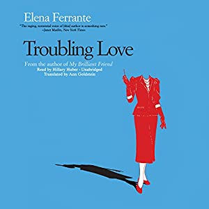 Troubling Love Audiobook