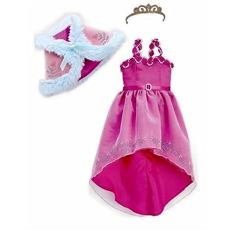 Amazon.es: Nancy 3 vestidos de cuento (Famosa 700013051): Juguetes y juegos