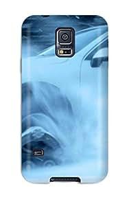 Excellent Design Volkswagen Amarok 33 Phone Case For Galaxy S5 Premium Tpu Case