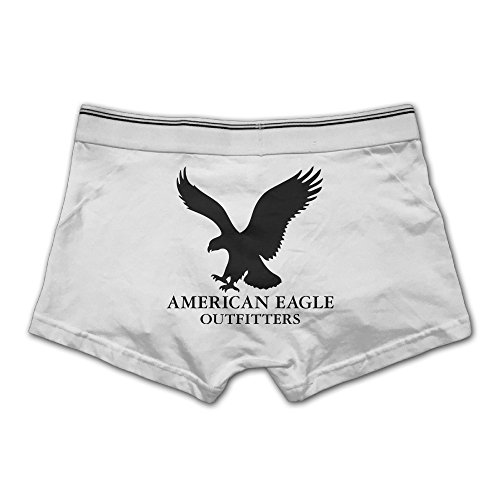 American Eagle Outfitters Logo High Quality Underwear For Men