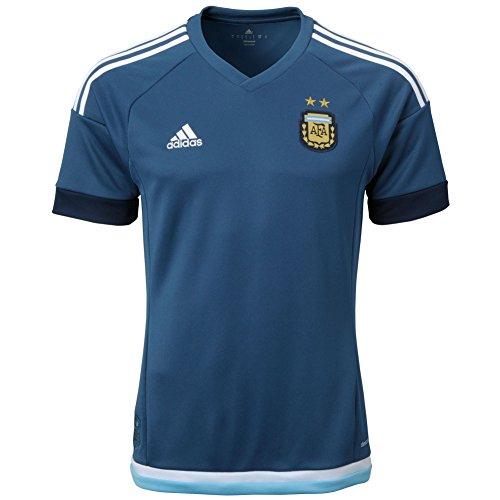 Soccer Away Replica Jersey - 5
