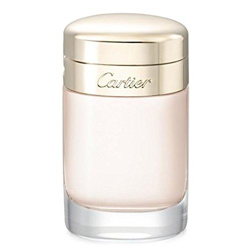 Cartier Baiser Vole for Women Gift Set - 3.4 oz EDP Spray + 3.4 oz Body Lotion + 0.17 oz EDP - Dragon Du Parfum Baiser