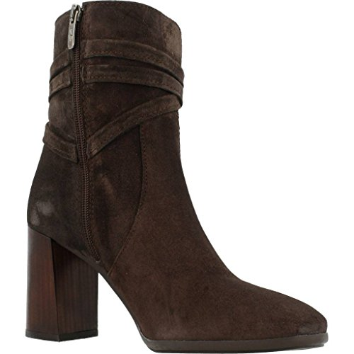 3170 Brown Womens ALPE Brand Womens Model Boots Brown Boots Colour Brown 11 dqq8wFtxA