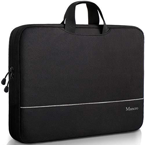 Briefcase Shoulder Carrying Notebook Computer