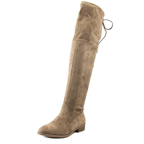 INC International Concepts Womens Imannie Closed Toe Over, Warm Taupe, Size 9.0 from INC International Concepts
