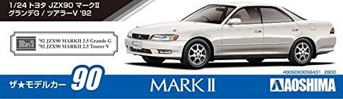 1//24 pass Series 24 Mark II Tourer V