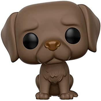 Amazon.com: Funko POP Pets Labrador Retriever Action