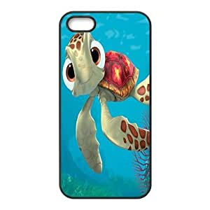 Cartoon turtle Phone Case For Iphone 5/5S Cover