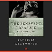 The Benevent Treasure | Patricia Wentworth