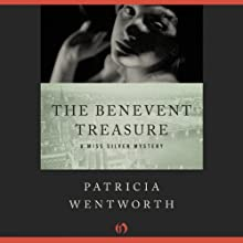 The Benevent Treasure Audiobook by Patricia Wentworth Narrated by Diana Bishop
