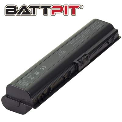 BattpitTM Laptop/Notebook Battery Replacement for HP Pavilion DV2700T Series (8800mAh / 95Wh) ()