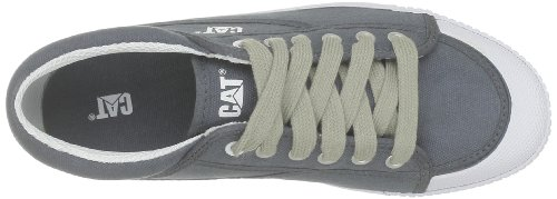 CAT Footwear Women's Rendez Lace Ups Trainers Light Denim iuegtvq
