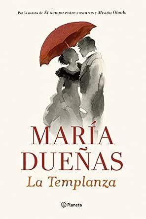 La Templanza eBook: Dueñas, María: Amazon.es: Tienda Kindle