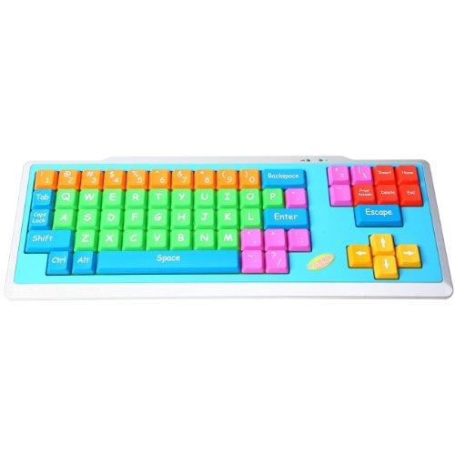 Kid Computer Keyboard - 3