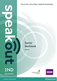 Speakout starter 2nd edition students book with dvd rom and speakout starter 2nd edition workbook with key fandeluxe Image collections