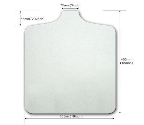1 PC Screen Printing T-Shirt Pallet C 16x18 inch (40x45cm) - 009009 Artdid