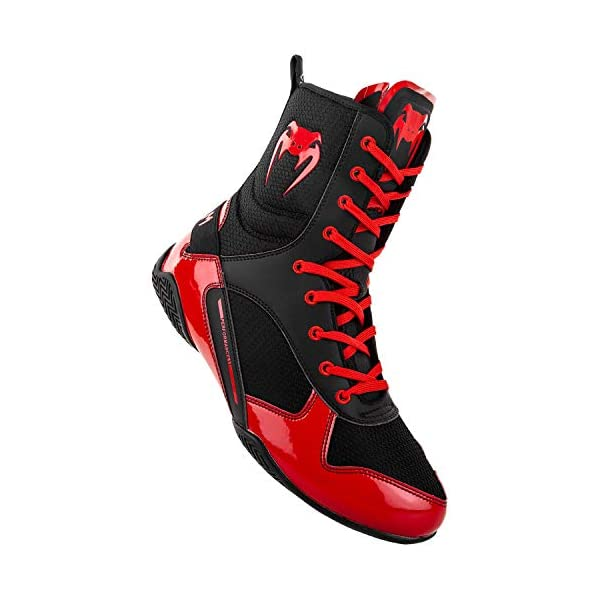 Venum Elite Boxing Shoes 1