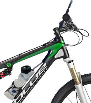 Off Road Cables - Speedfil Off-Road Bundle: Speedfil F2 Bottle and Speedfil Micro Retractor Cable