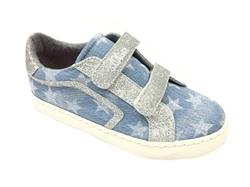 DENIM STAR Slipper KI s Oliver IqtTAA