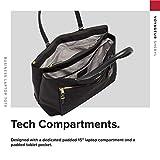 TUMI - Voyageur Sheryl Business Laptop Tote - 14