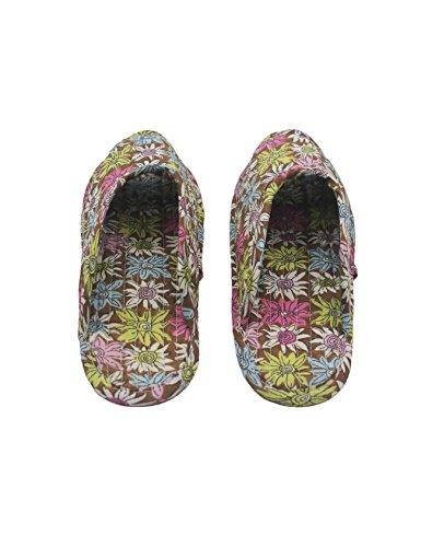 Raikou - Zapatillas de estar por casa de Material Sintético para mujer S143