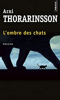 L'ombre des chats par Thorarinsson