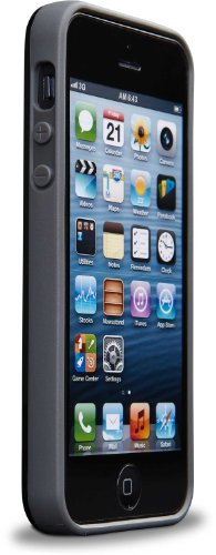Case Logic CL51700 Schutzhülle mit Seitenstütze für iPhone 5
