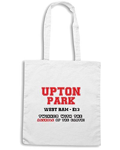 west Bianco worst Shopping T OLDENG00281 Shirtshock twi places uk upton e13 Borsa ham park xXOTzwOH