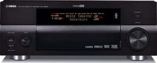 Digital Time Base Corrector (Yamaha RX-V2600 7.1 Channel Digital Home Theater Receiver (Discontinued by Manufacturer))