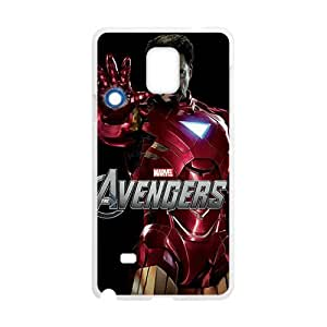 Happy The Avengers Phone Case for samsung galaxy note4 Case