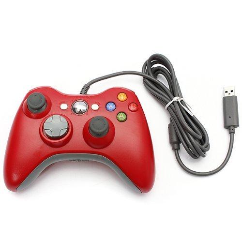 67 opinioni per xbox 360 controller wired ,Stoga cablato Controller Game Pad USB per MICROSOFT