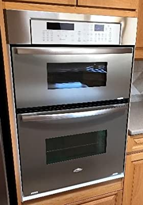 Dishwasher/Refrigerator SATIN Stainless Steel Faux Film compliments your current appliances. (Bosch Frigidaire Kenmore LG Whirlpool Kitchen Aid and more.) Do mismatched appliances drive you NUTS?