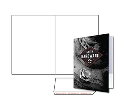 Print ready presentation folder kit with right pocket 9 x 12 print ready presentation folder kit with right pocket 9 x 12 reheart Gallery