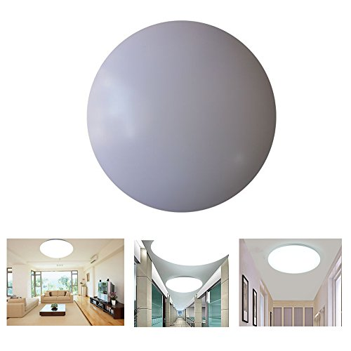 Ceiling Mount Outdoor Motion Light in US - 7