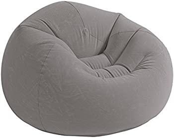 Intex Inflatable Lounge Beanless Lounger Bag Chair