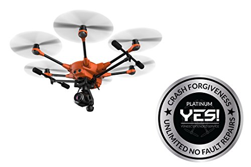 Yuneec H520 YES! Platinum 1 year (YES1YP520)