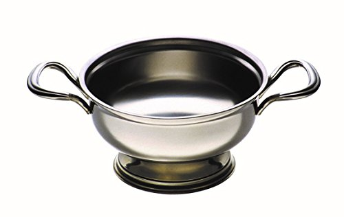 Mepra Palace Soup Tureen without Lid, 14cm