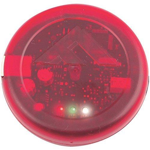 CrimeStopper FLU-100.2 Red Flash Link Firmware Updating Tool USB Module Consumer Electronics Accessories