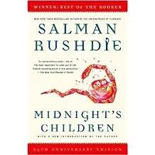 Midnight's Children Publisher: Random House Trade Paperbacks