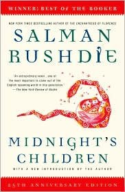 Midnight's Children Publisher: Random House Trade Paperbacks