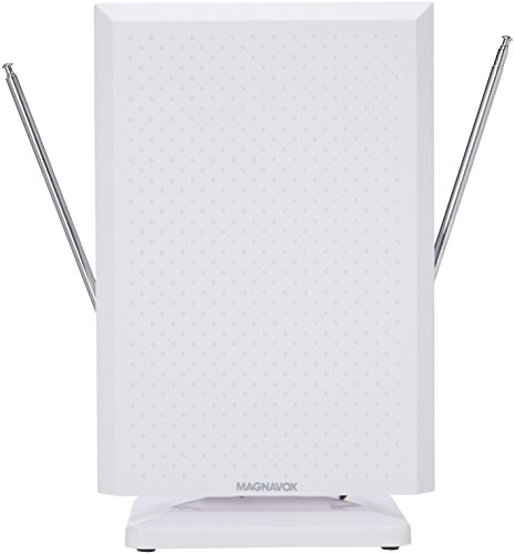 Magnavox Digital Antenna with Amplifier HDTV Indoor 1080p Ou