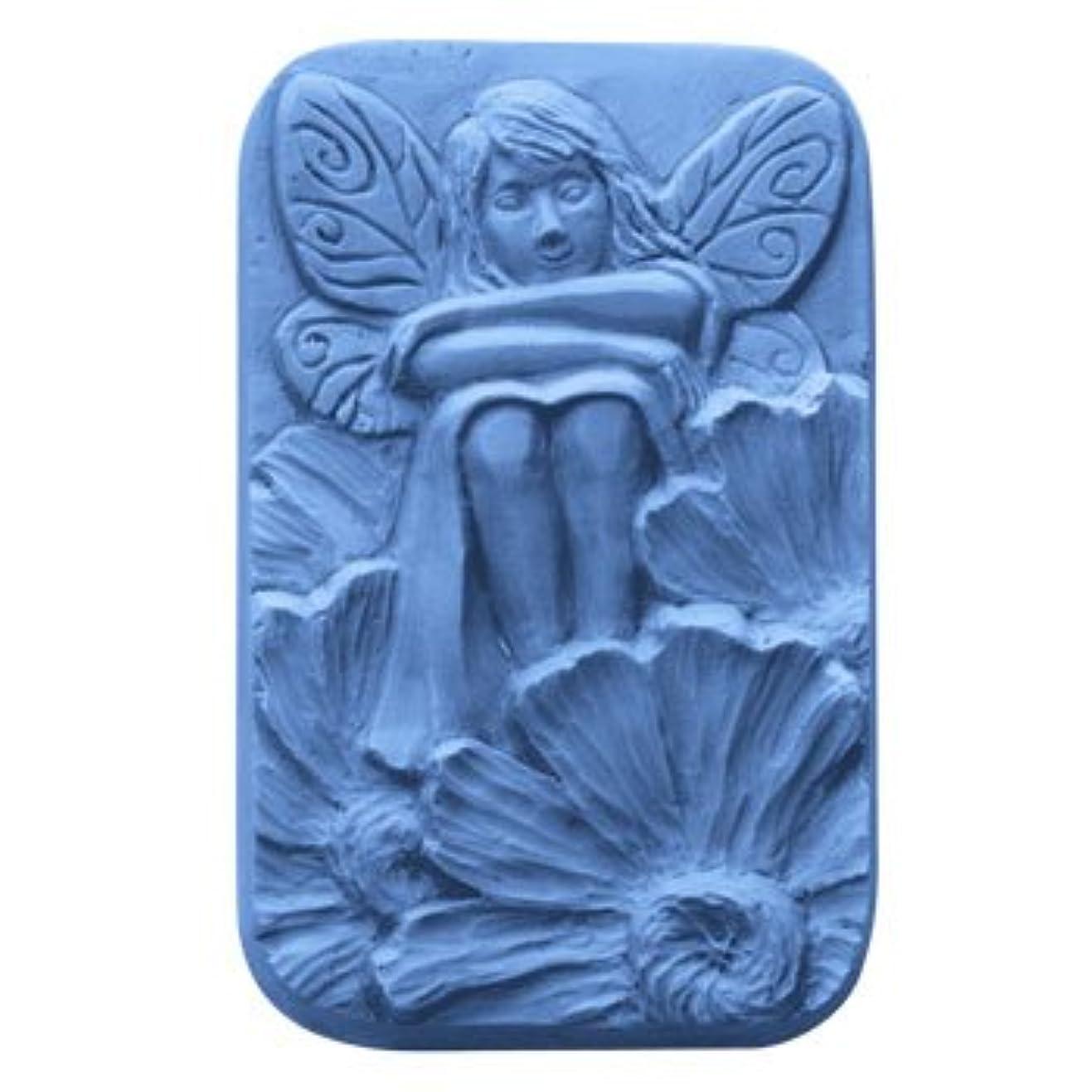 機会樫の木サーバミルキーウェイ フェアリー[妖精] 【ソープモールド/石鹸型/シートモールド】