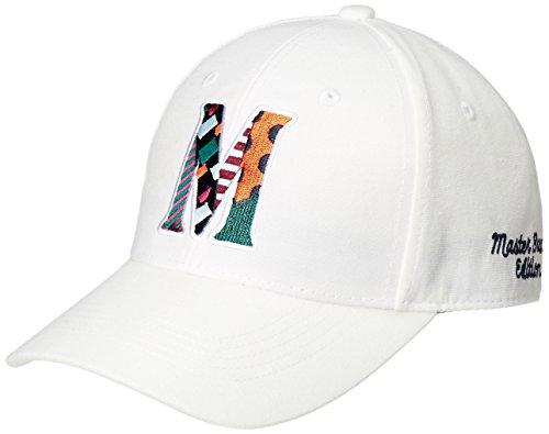 [マスターバニー][レディース] キャップ (サイズ 調整可能) / 158-8187304 / 帽子 ゴルフ ウィメンズ
