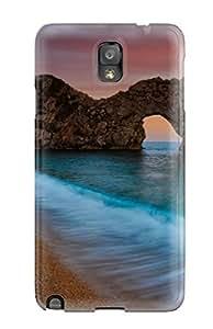 CtAiSiY735NKXqF Beach Fashion Tpu Note 3 Case Cover For Galaxy
