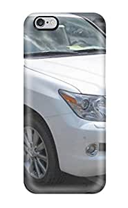 Cute Tpu AndreaPope Lexus Lx 570 23 Case Cover For Iphone 6 Plus